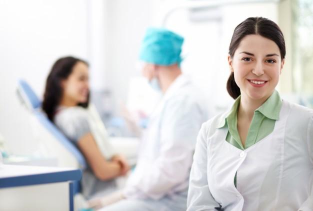 Thông tin tuyển sinh du học nghề Điều dưỡng Đức 2019
