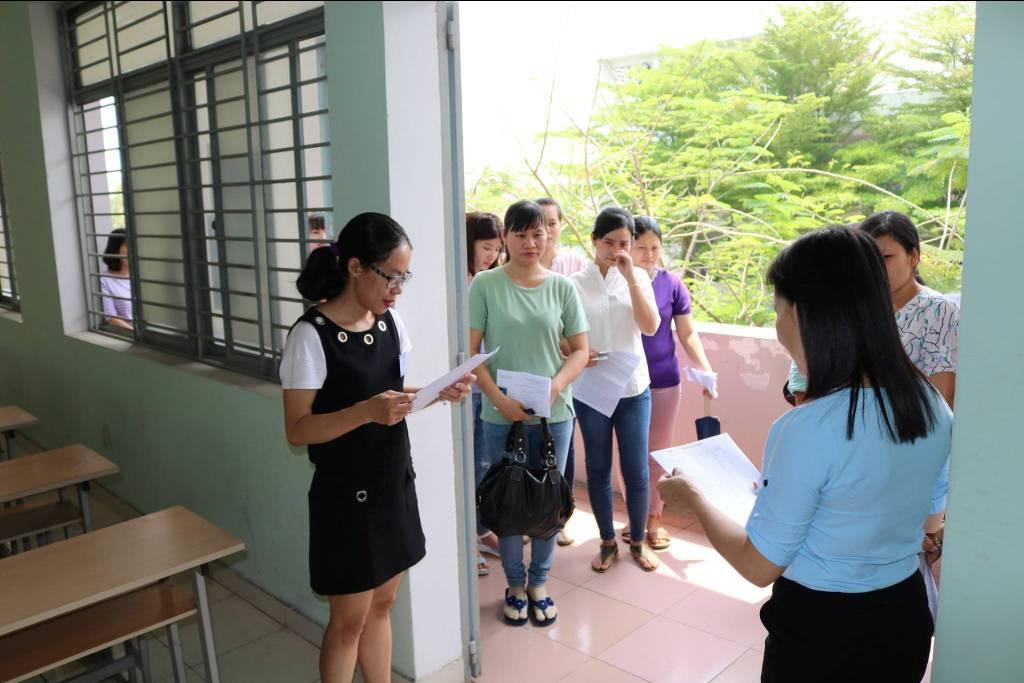 Trường Trung cấp Bách Khoa Sài Gòn tổ chức thi liên thông Đại học đợt 1.2018